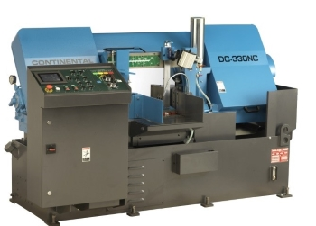 DoAll DC-330NC Continental Series Automatic Band Saw